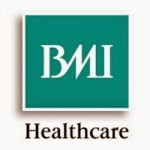 <span> , PR Manager, BMI Healthcare</span>